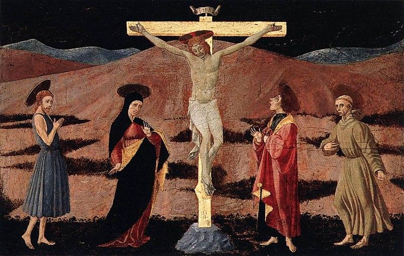 File:Paolo Uccello - Crucifixion - WGA23233.jpg