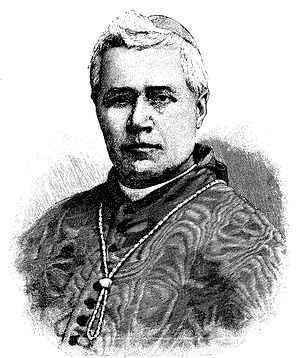English: Picture of pope Pius X., withouth ins...