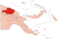 Papua new guinea east sepik province.png