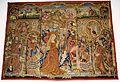 Parador de Baiona, tapiz, El Nacimiento de Jesús (copia).JPG