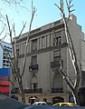 Paraguayan Embassy, Buenos Aires.jpg
