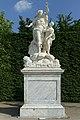 Parc de Versailles, demi-lune du bassin d'Apollon, Ino et Melicerte, Pierre Granier 01.jpg