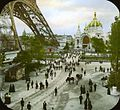 Paris Exposition Champ de Mars and Palace of Metallurgy, Paris, France, 1900.jpg