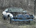 Parked along the road- 1986 Camaro (6792284681).jpg