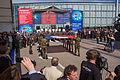 Parlement européen de Strasbourg cérémonie des couleurs Croatie 05.jpg