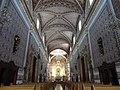 Parroquia de San Luis Rey, San Luis de la Paz, Guanajuato - Nave Mayor.jpg