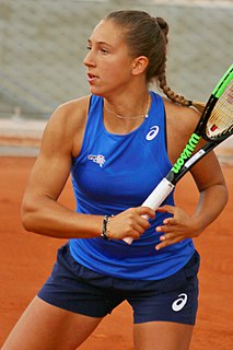 Diane Parry French tennis player
