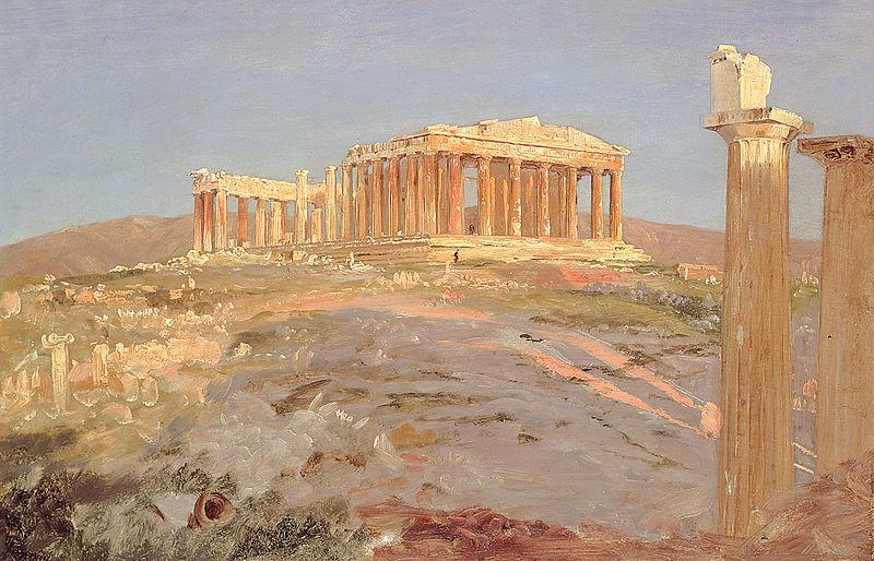 File:Parthenon (1869) Frederic Edwin Church.jpg