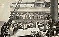 Passengers aboard an ocean liner (9924862304).jpg