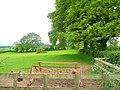 Pasture at Farr Farm - geograph.org.uk - 1346335.jpg