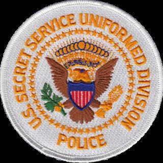 United States Secret Service Uniformed Division