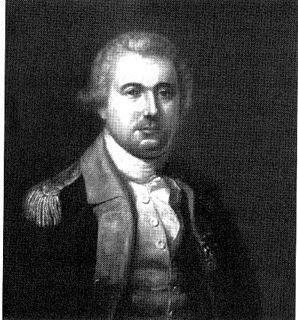 John Patten (American politician) American politician