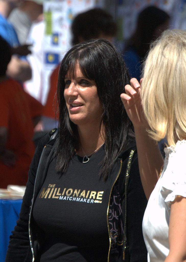 Patti stanger millionaire matchmaker book
