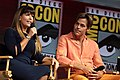Patty Jenkins & Chris Pine (29888573258).jpg