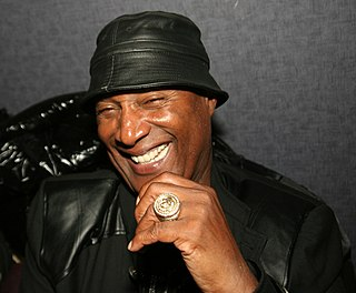 Paul Mooney (comedian) American comedian, writer, social critic, television and film actor