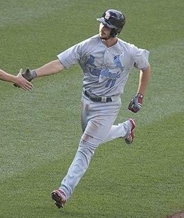 Paul DeJong American baseball player