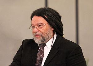 Paul Gilroy - Paul Gilroy at Ludwig Maximilian University of Munich (November 2015)