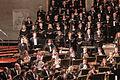 Pauluskirche Ulm Konzert Chor und Orchester links 2009 03 22.jpg