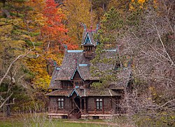 Pavillon Dragestil - Little Norway, Wisconsin.jpg