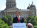 Pawlenty campaign kickoff in Des Moines 008 (5752710640).jpg