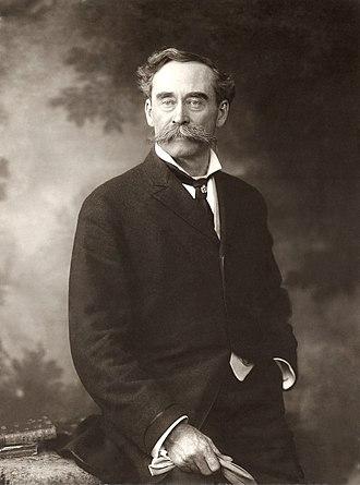 Robert Peary - Peary, c. 1900