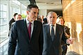 Pedro Sánchez We must protect Europe, so Europe can protect its citizens (45848803165).jpg