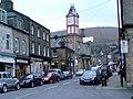 Peel St, Marsden - geograph.org.uk - 279690.jpg