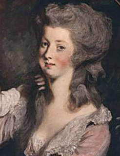 Peggy Shippen Second wife of British Brigadier General Benedict Arnold