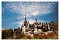 Peles Castle - panoramio.jpg