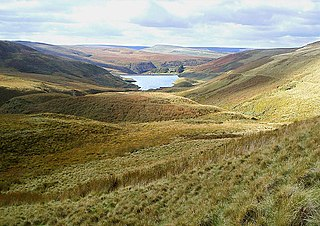 Pennine Way Long distance footpath in England