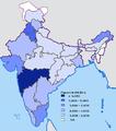Per capita NSDP in India (1997-98).png