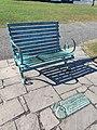 Percy French bench, Skerries, Dublin.jpg
