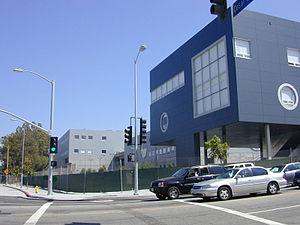 Performing Arts High School, Los Angeles CA, u...