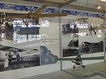 Petőfi Csarnok, Repüléstörténeti kiállítás, modell 13.JPG