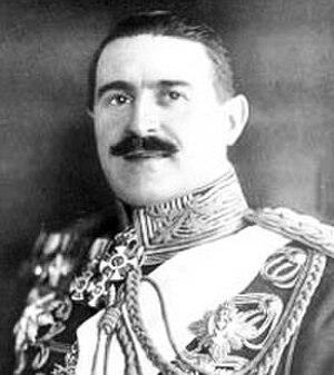Petar Živković - Image: Petar Zivkovic