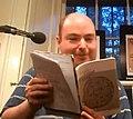 Peter Manson reading.jpg