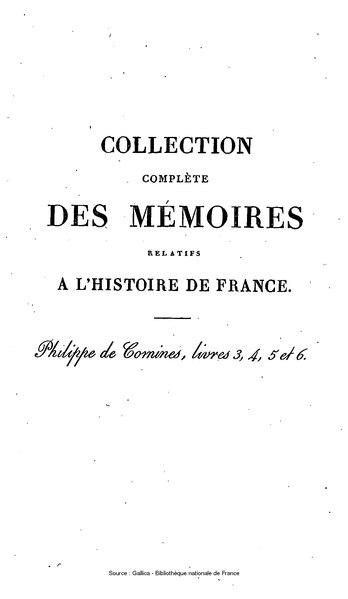 File:Petitot - Collection complète des mémoires relatifs à l'histoire de France, 1re série, tome 12.djvu