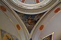 Petxina amb sant Lluc, església de santa Anna de Borbotó.JPG