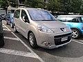 Peugeot Partner Andorre plate (28800874628).jpg