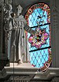 Pfarrkirche Moosdorf -Innen 02.jpg