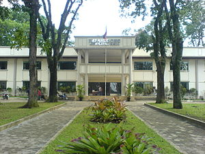 Impasugong - Municipal Hall