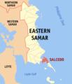 Ph locator eastern samar salcedo.png