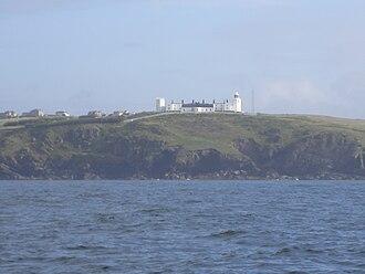 Lizard Lighthouse - Image: Phare du cap Lizard 1