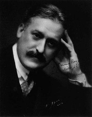 Philippe Gaubert - Philippe Gaubert (c.1920)