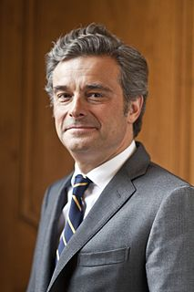 French private banker