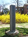 Phillips Academy, Andover, MA - Chinese monument.JPG