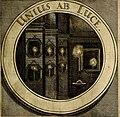 Philothei symbola christiana - quibus idea hominis christiani exprimitur (1677) (14560418749).jpg
