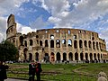 Photo of The Colosseum in Rome, Italy.jpg