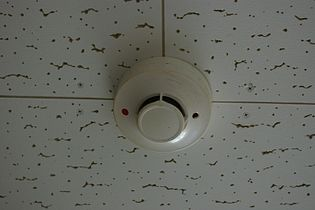Photoelectric spot type smoke detector.JPG