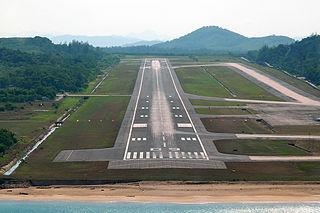 Phuket International Airport - Wikipedia